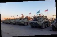 Россия завершила развертывание постов миротворцев в Карабахе