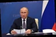Путин заявил о  справедливом  решении конфликта в Карабахе