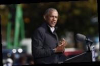 Обама упомянул Россию в своей книге Земля обетованная