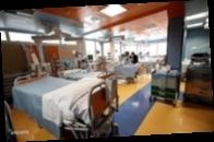 В Италии рекордная суточная смертность от COVID-19 с начала апреля