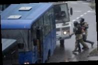 Протесты в Беларуси: задержаны почти 200 человек