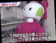 Японский магазин использует работа, чтобы проверить, носят ли люди маски