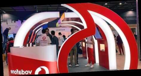 Прибыль Vodafone Украина упала более чем на80%. Все из-за переоценки евробондов икурсовой разницы