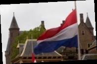 Нидерланды высылают двух российских дипломатов