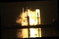 США вывели на орбиту спутник радиоэлектронной разведки