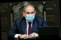 Пашинян заявил о вмешательстве РФ в случае конфликта с Азербайджаном