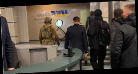 СБУ проводит обыски вУкроборонпроме поделу огосизмене