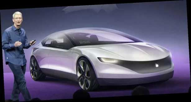 Аналитик назвал слишком оптимистичными планы Apple выпустить беспилотный автомобиль в2024 году