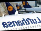 С1февраля. Lufthansa ужесточает требования кмаскам наборту
