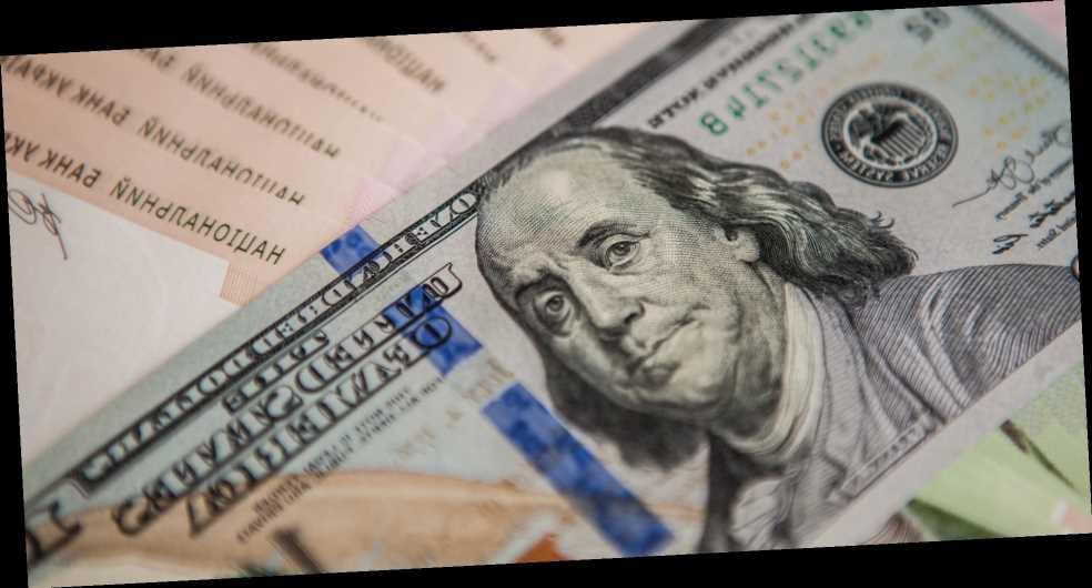 Сколько валюты продали икупили украинцы в2020 году— данные НБУ