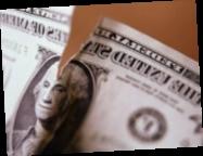 В США выставили на торги $20 с наклейкой от банана: цена лота — от $57 тысяч