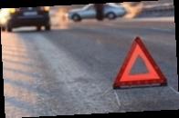 В Польше украинка разбила десять автомобилей в ДТП