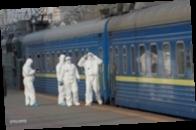 В Укрзализныце рассказали о движении поездов во время локдауна