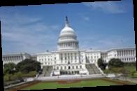 В США неизвестные угрожали  направить самолет на Капитолий