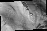 Опубликованы новые орбитальные фото Марса
