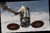 Грузовой корабль Cygnus отстыковался от МКС