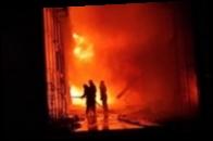 В Индии при пожаре в больнице погибли минимум десять младенцев