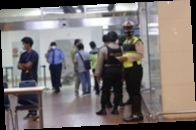 Названо число пассажиров на борту упавшего близ Джакарты самолета