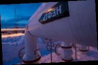 Казахстан приостановил транзит нефти через РФ из-за морозов