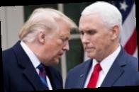 Трамп и Пенс пришли к соглашению — СМИ