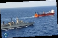 Спецназ НАТО высадился на российское судно