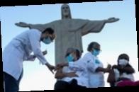 Бразилия начала вакцинацию препаратом Sinovac