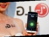LG покидает рынок смартфонов. В чем причина