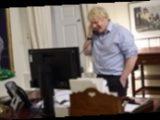 Первым из европейских лидеров Байден поговорил с Джонсоном