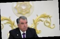 Президент Таджикистана объявил о победе над COVID-19