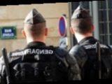 Избитый в Париже украинец был  известен полиции  — СМИ