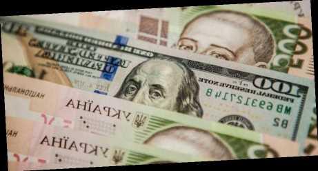 Курс валют НБУ. Доллар иевро подешевели