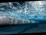 «Политическое давление». Газпром признал, что Северный поток-2 может быть заморожен