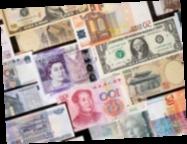 Какие валюты больше всего обесценились в 2020 году (инфографика)