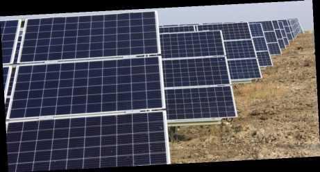 Недоплатили половину. Уровень расчетов государства спроизводителями зеленой энергии в2020 году недотянул идо50%