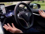 В автомобилях Tesla серьезные проблемы с печкой – она нагревается до 50 градусов по Цельсию