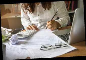 Налоговая обновила счета для уплаты ЕСВ