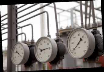 Украинские газохранилища установили десятилетний рекорд по закачке топлива
