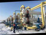 Запасы газа в Украине снижаются рекордными темпами: отбор достиг восьмилетнего максимума