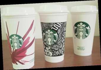 Nestlé объявила о начале продаж в Украине кофе под брендом Starbucks
