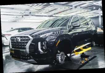 Конкурент Tesla. Hyundai и Apple начали переговоры о сотрудничестве
