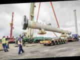 Впервые немецкая компания отказалась от строительства газопровода в обход Украины – СМИ