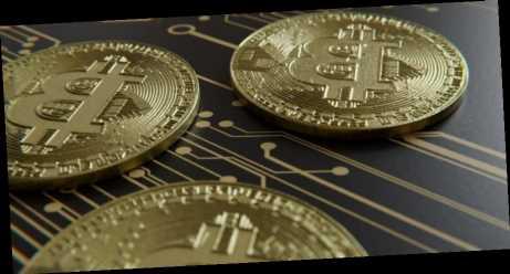 Курс биткоина превысил 34 тысячи долларов