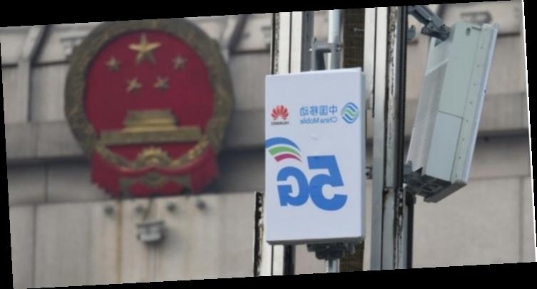 ВБелом доме меняется хозяин. НаНью-Йоркской бирже передумали снимать акции китайских телеком-компаний
