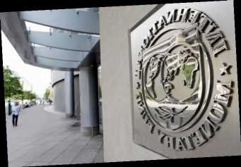Миссия МВФ по пересмотру программы для Украины возобновила работу