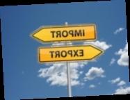 Названы крупнейшие для Украины импортеры и экспортеры