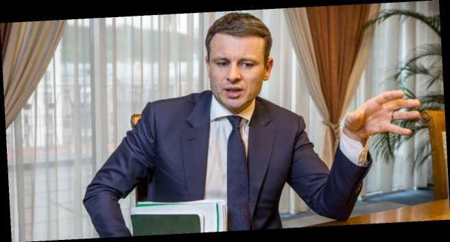 Марченко объяснил частую смену глав таможни: «Стоят две контраверсивные задачи»