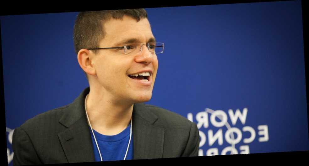 Родившийся вУкраине сооснователь PayPal стал миллиардером