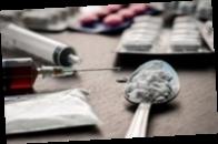 Тяжелые наркотики частично декриминализовали в Орегоне