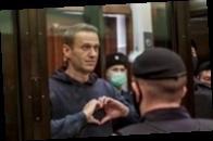 Кремль отреагировал на приговор Навальному