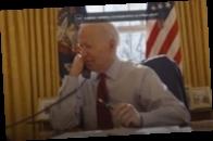 Байден лично позвонил американке, пострадавшей от пандемии COVID-19